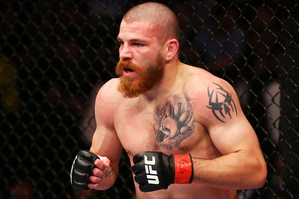 SuparTipstar's UFC on Fox 31 Best Bet