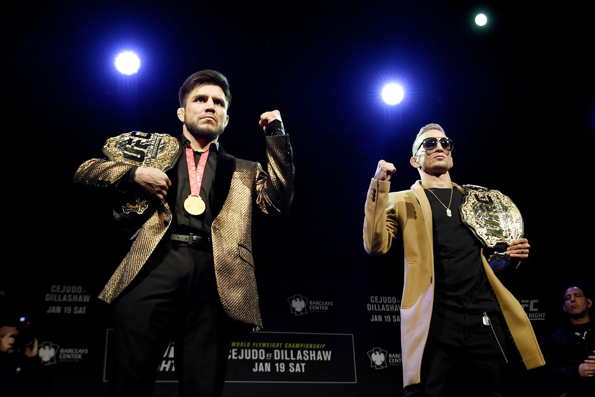 SuparTipstar's UFC Fight Night 143 Best Bet