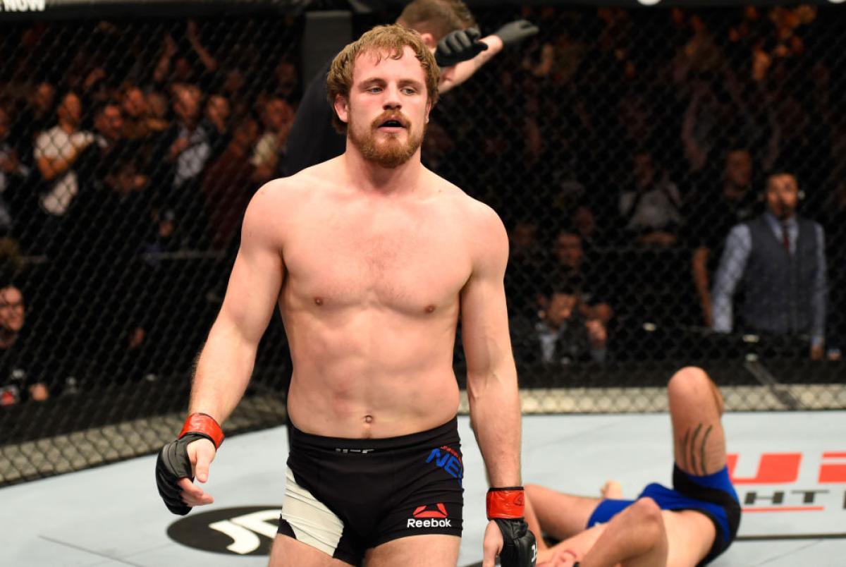 SuparTipstar's UFC Fight Night: Till vs. Masvidal Best Bet
