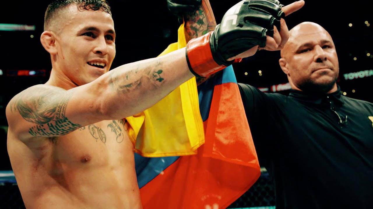 MMAGangster's UFC 239: Jones vs. Santos FREE picks